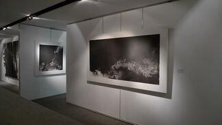 Li Hao - The Past of the Future, installation view