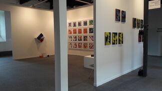 Fernández-Braso at ARCOlisboa 2017, installation view