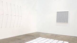 Piero Atchugarry Gallery at ZⓈONAMACO 2018, installation view