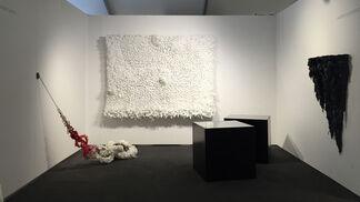 Sienna Patti Contemporary at PULSE Miami Beach 2014, installation view