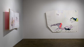 Ruby Onyinyechi Amanze: Star Fish, installation view