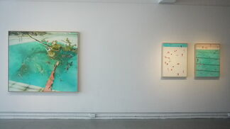 Humidity —Yang-Tsung FAN Solo Exhibition, installation view