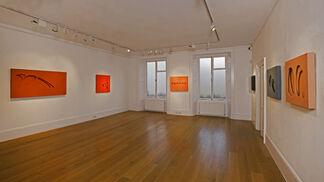 Paolo Scheggi, installation view
