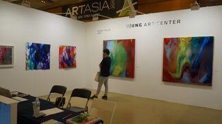 Art Asia 2019 / Art Edition, installation view