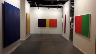 Fernández-Braso at ARCOmadrid 2017, installation view