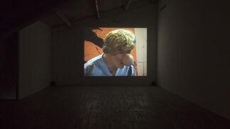 Paul McCarthy: Innocence (Video Works 1970-2013), installation view