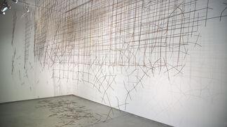 Max Estrella at ARCOmadrid 2016, installation view