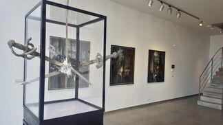 Vadim Vosters, installation view