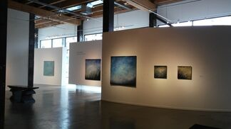 Celestial Navigation, New Work by Sheri Bakes, installation view