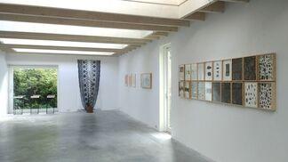 chance & change, installation view