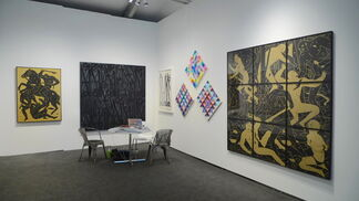 New Image Art Gallery at PULSE Miami Beach 2014, installation view