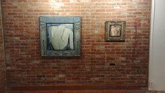 """Camel""  Gam Seong bin_Solo Exhibition, installation view"