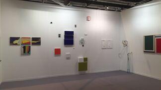 Henrique Faria Fine Art at ARCOmadrid 2016, installation view