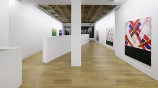 Shaan Syed - Capital!, installation view