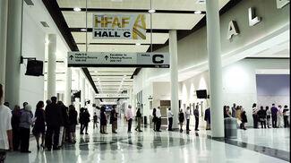 ICFA & Erdesz Gallery Palm Beach at The Houston Fine Art Fair 2014, installation view