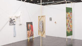 PSM at Art Cologne 2016, installation view
