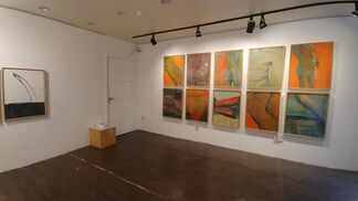 """""""Realize""""  Park Juho_Solo Exhibitiont, installation view"""
