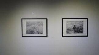 An Gyeong-yoon Solo Exhibition, installation view