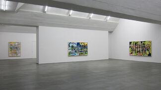Janaina Tschäpe     Dream Particles, installation view