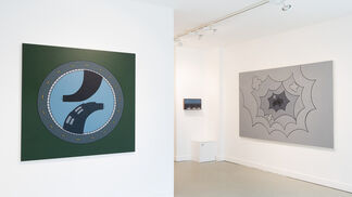 Sean Gannon - MY NAME IS MY NAME, installation view