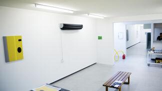 SUMMER SHOW - Jan Willem Deiman, Loes Koomen & Tim Wunderink, installation view