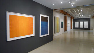 Group Show, installation view