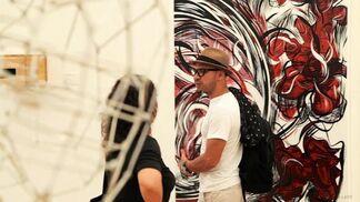 Kembara Jiwa, Indonesia: Conception in Reconciliation, installation view