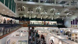 Little Buckland Gallery  at Fresh: Contemporary Art Fair 2019, installation view