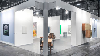 Mai 36 Galerie at ARCOmadrid 2018, installation view
