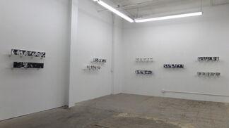 Cynthia Laureen Vogt: Vice Versa, installation view