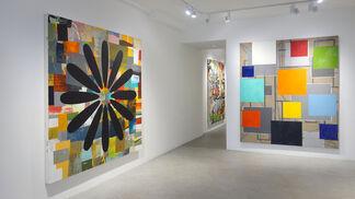 George Lawson Gallery at Art Market San Francisco 2017, installation view