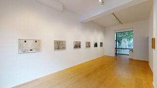 Italian Imaginary, installation view