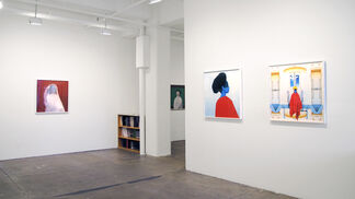 AIDA MULUNEH | The World is 9, installation view