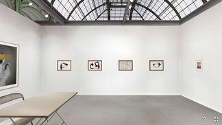 Alzueta Gallery at Art Paris 2020, installation view