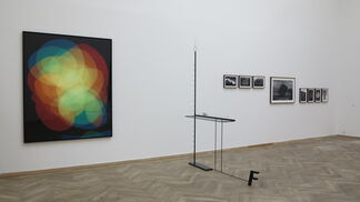 Taik Persons at CHART | ART FAIR 2017, installation view