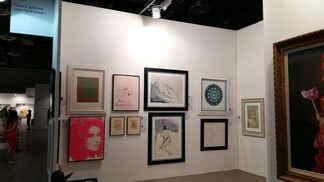 Tanya Baxter Contemporary at Art Stage Singapore 2018, installation view