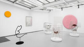 Mid-Century Consensus, installation view