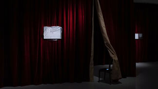 A Song for Loss, installation view