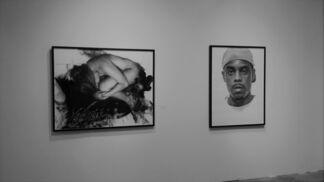 Galerie Olivier Waltman | Waltman Ortega Fine Art at Art Miami 2016, installation view