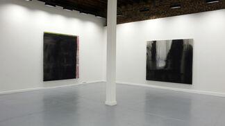 Gary Passanise, installation view