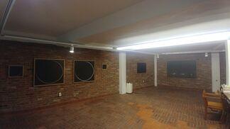 """Walk the night of light""  No Eunhee_Solo exhibition, installation view"