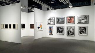 Gemini G.E.L. at Art Basel in Miami Beach 2017, installation view