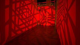 Seven Keys, installation view