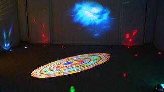 Korean Art Month, installation view