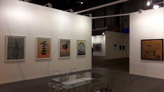 Fernández-Braso at ARCOmadrid 2018, installation view