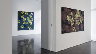 The Bubbles are in Istanbul, installation view