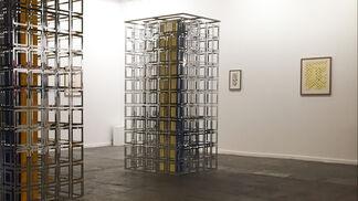 Galerie Isabella Czarnowska at ARCOmadrid 2016, installation view