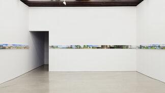 Cynthia Daignault: Light Atlas, installation view