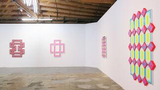 REVOK: LOS ANGELES EXHIBITION, installation view