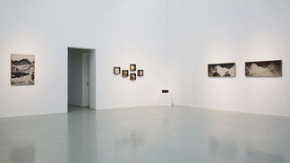 Peach Orchard in the Valley – Xu Hong, installation view